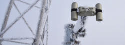 SN-500 Net Radiometer - Cold Climate