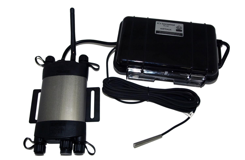 TRM Thermistor Sensor Meter