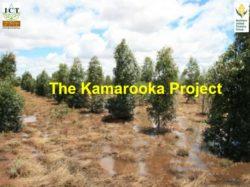 The Kamarooka Project