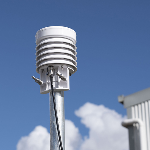 AWS300 Automatic Weather Station