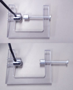 Stem Psychrometer Clamp PSYS-C55 (Stems 10~55mm)